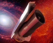 NASA Spitzer'in fişini çekti!