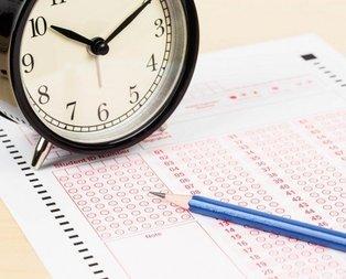 AÖL sınavları ne zaman?