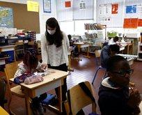 Guterres'ten okulların kapatılmasına ilişkin uyarı