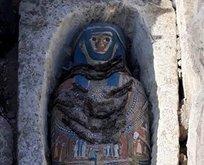 Tam 3 bin yıl öncesine ait! 8 tane bulundu