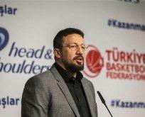 Türkoğlu: İki maçı da kayıpsız geçeceğiz