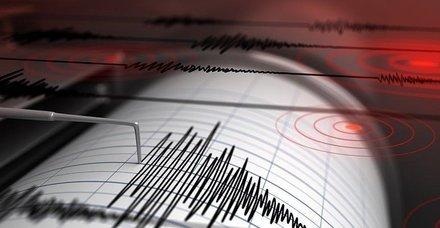 Son depremler: Kahramanmaraş Çağlayanceritte korkutan deprem!