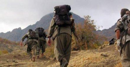 Son dakika: PKK' ya ağır darbe! Turuncu listedeki Ömer Duran ve Pınar Yıldırım etkisiz hale getirildi