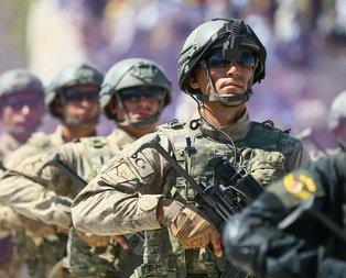 Jandarma uzman erbaş başvuru sonuçları açıklandı
