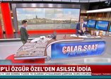 CHP'li Özgür Özel'in tanzim satışa yönelik provokasyonu elinde patladı