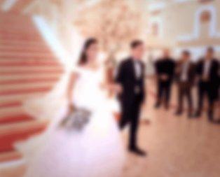 Düğün iptal oldu tüm parayı geri aldı! Emsal karar