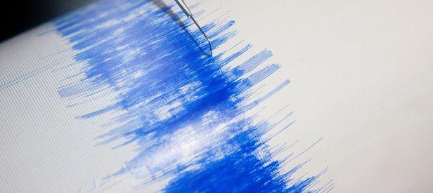 Endonezya'da korkutan deprem   Son depremler