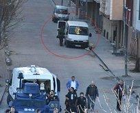 Bombalı araç operasyonu: Gözaltı sayısı 10 oldu!