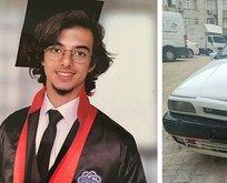 Kazada ölen öğrencinin YKS'deki büyük başarısı