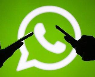 WhatsApp'ta yeni dönem için harekete geçildi!