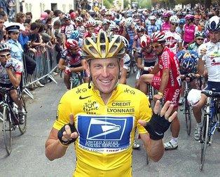 Bisiklette efsaneyken doping suçlusu oldu