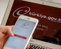 E-devlet'ten izin belgesi almayanlara uyarı!