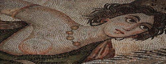 Amazon Kraliçesi Penthesilea