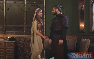 Menajerimi Ara'nın Dicle'si Ahsen Eroğlu bakın hangi tarihi dizide oynamış! Meğer Beren Saat ile...