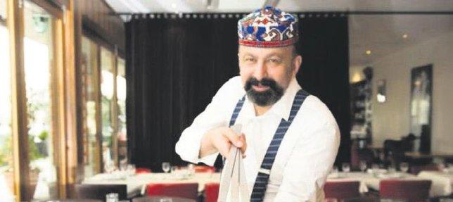 'Şahan'e Türkler