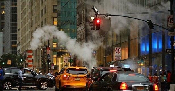 New York'ta korkutan rakam! 114 binden fazla...
