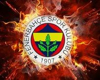 F.Bahçe transferi bitirdi! İstanbul'a geliyor