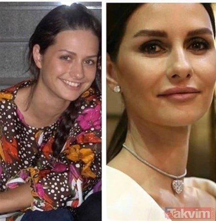 Pınar Altuğ'un bu hali 'Yok artık' dedirtti! Çok şaşıracaksınız