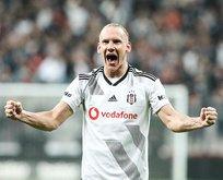 Beşiktaş'a Sivasspor maçı öncesi müjdeli haber