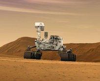 NASA, Mars'taki önemli keşfini açıklayacak!