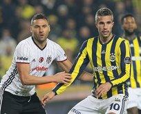 İşte Fenerbahçe ve Beşiktaş'ın derbi primleri...