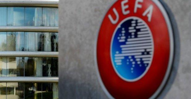 UEFA'dan EURO 2020 için flaş karar! Acil koduyla çağırdılar