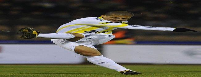 Fenerbahçenin kaptanları