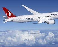 Türk Hava Yolları kabin memuru alımı yapacak!
