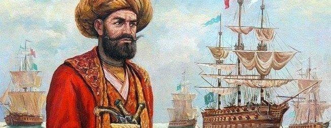 Aslan evcilleştirip ABD'yi vergiye bağlamıştı! İşte o Osmanlı Paşası...