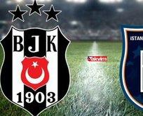 Başakşehir - Beşiktaş maçı ne zaman, saat kaçta? Başakşehir - Beşiktaş maçı hangi kanaldan canlı yayınlanacak?