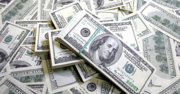 Dolar, euro ve sterlin ne kadar oldu?
