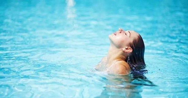Boğazda havuz problemi!