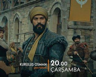 Osman Bey'den birlik çağrısı!