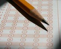ÖSYM'den sınav merkezleriyle ilgili flaş açıklama