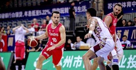 A Milli Erkek Basketbol Takımı'nın 2019 FIBA Dünya Kupası kadrosu belli oldu