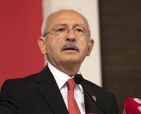 Kılıçdaroğlu 'mitingler gereksiz' dedi