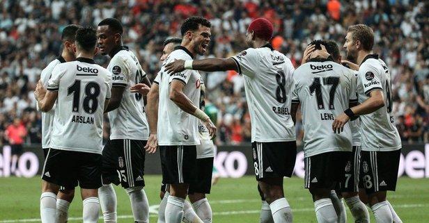 Lask Linz - Beşiktaş maçı hangi kanalda?