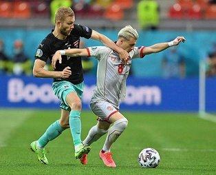 Ezgjan Alioski için 3'lü kapışma! Galatasaray, Fenerbahçe ve Trabzonspor kozlarını oynuyor