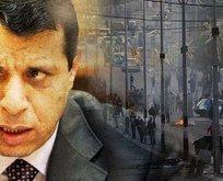 Ortadoğu'nun kiralık katili Muhammed Dahlan Filistin'i kana bulayacak