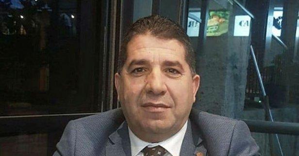 AK Partili meclis üyesine CHP'nin maaşlı elemanlarından saldırı