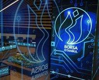 Borsa İstanbul devleri geride bıraktı