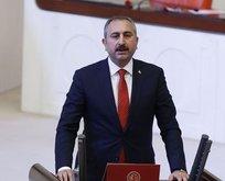 Abdülhamit Gül'den Bülent Arınç'ın KHK sözlerine sert tepki