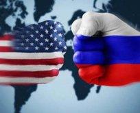 ABDden kritik Rusya hamlesi!