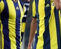 Fenerbahçe'de 2 ayrılık birden! 1 de yeni transfer...
