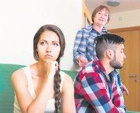 Evden uzaklaştırma için aile mahkemesine gidilir