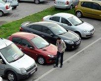 Otomobil almayı düşünenler dikkat!