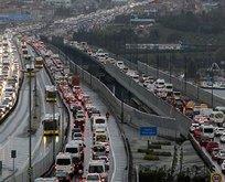 İstanbullular dikkat! Yarın bu yollar trafiğe kapanacak