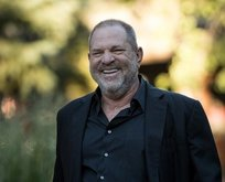 Hollywoodda cinsel tacize karşı kampanya