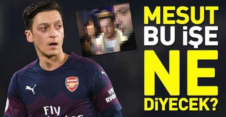 Mesut Özil'in sevgilisi Amine Gülşe'nin yıldızı parladı! İşte futbolcuların eşleri ve sevgilileri