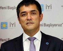 İYİ Parti'den meclis üyelerine Buğra Kavuncu talimatı